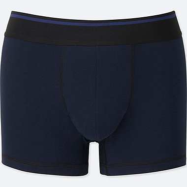 MEN Supima Cotton Trunks (Low Rise)