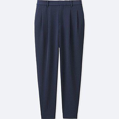 Pantalon Jogger Drapé FEMME