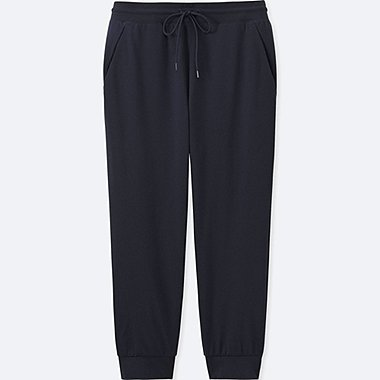 WOMEN Dry-EX Ultra Stretch Cropped Trouser