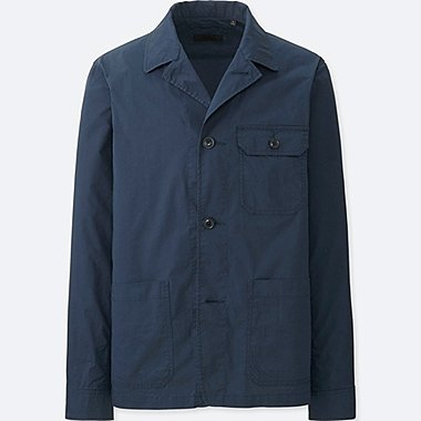 MEN Stretch Work Jacket