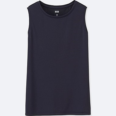 WOMEN Dry-EX Tank Top