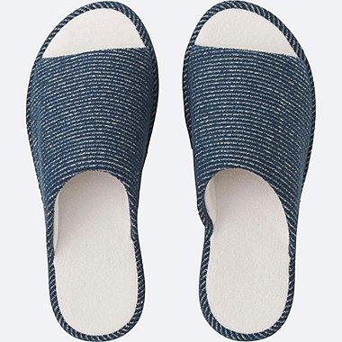 Slippers (Pile Border)