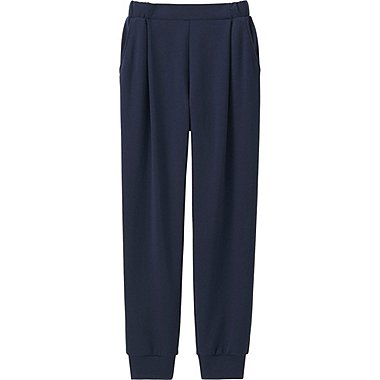 WOMEN AIRism Ankle Pants