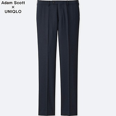Men's Wear To Work Pants | UNIQLO US