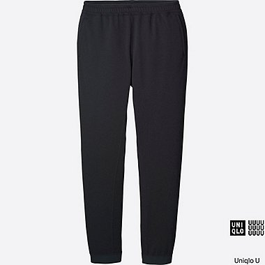 Pantalon Uniqlo U Dry en sweat HOMME