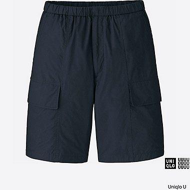 HERREN Uniqlo U Cargo Shorts