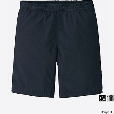 MEN Uniqlo U Active Swim Shorts