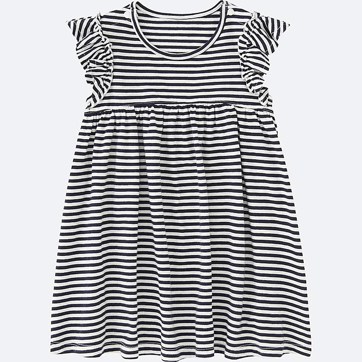 TODDLER Cut&Sewn Sleeveless Dress