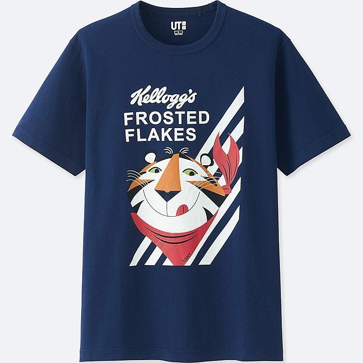 MEN The Brands Short Sleeve Graphic T-Shirt