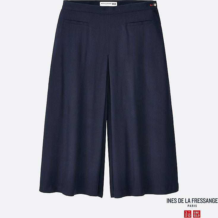 WOMEN INES Culottes