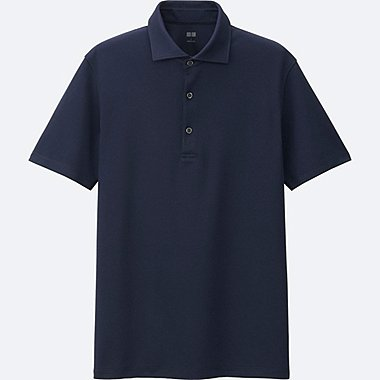 MEN Dry Comfort Polo Shirt