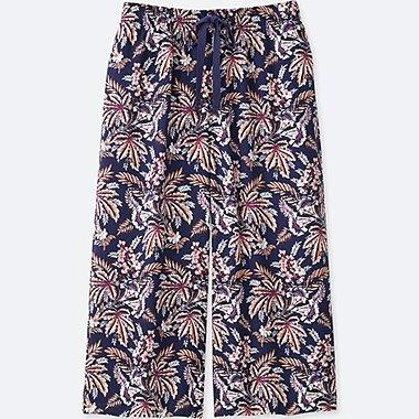 WOMEN EPICE Relaco 3/4 Shorts (Wide)
