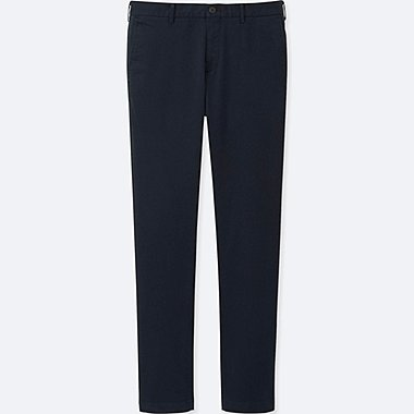 PANTALON CHINO SLIM FIT HOMME (L34)