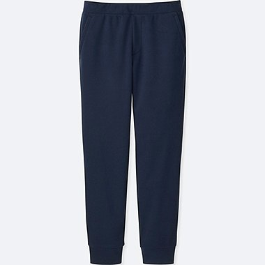 MEN BLOCKTECH FLEECE PANTS