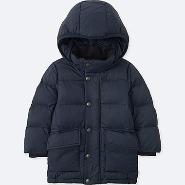 BABIES TODDLER WARM PADDED COAT