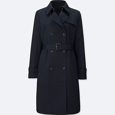 DAMEN TRENCH COAT