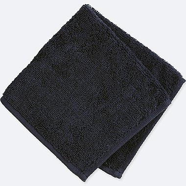 MINI TOWEL  (ONLINE EXCLUSIVE), NAVY, medium