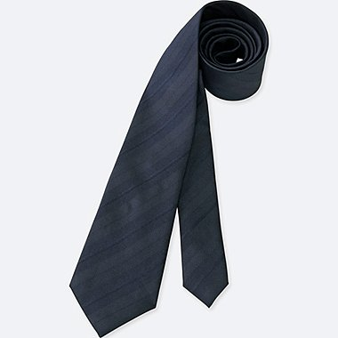 MEN TIE (STRIPES)