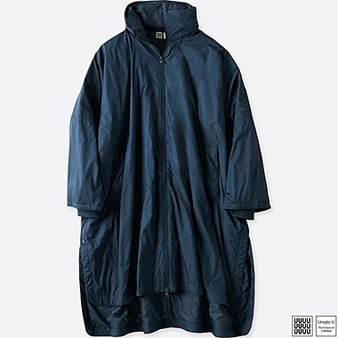 WOMEN UNIQLO U PADDED COAT