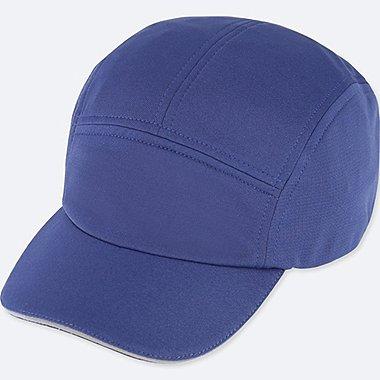 Gorra para correr