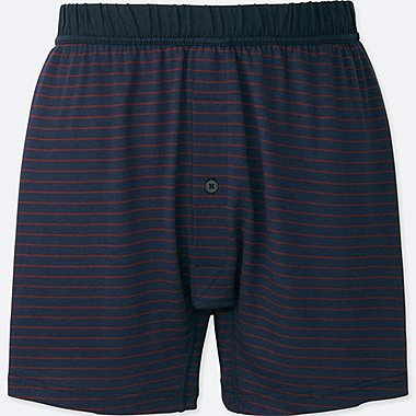 MEN KNIT TRUNKS