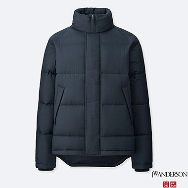 MEN J.W.ANDERSON LIGHT DOWN JACKET
