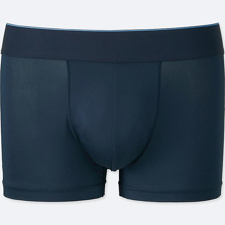 MEN AIRism LOW-RISE BOXER BRIEFS at UNIQLO in Brooklyn, NY | Tuggl