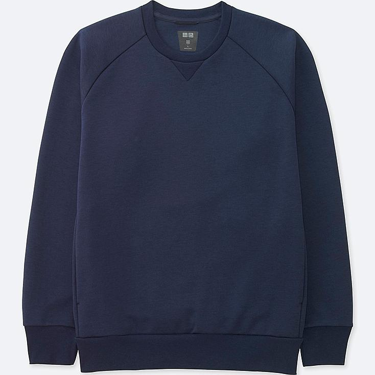SWEAT SHIRT DRY HOMME
