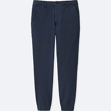 MEN JOGGER TROUSERS