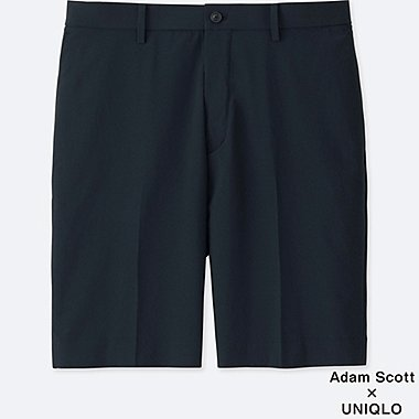 MEN KANDO SHORTS, NAVY, medium