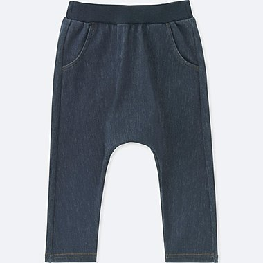 BABIES TODDLER SARUERU PANTS