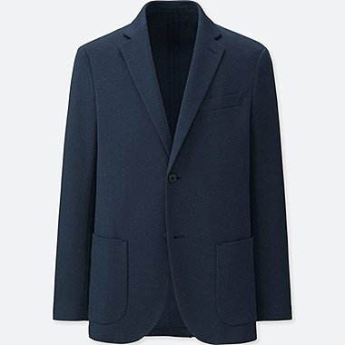 MEN COMFORT JACKET BLAZER