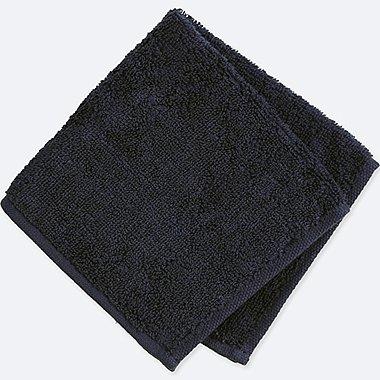 MINI TOWEL, NAVY, medium