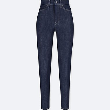 DAMEN ULTRA STRETCH JEANS 7/8 LÄNGE