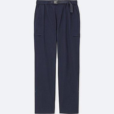 WOMEN ACTIVE CARGO TROUSERS