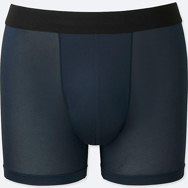 MEN AIRism BOXER BRIEFS at UNIQLO in Brooklyn, NY | Tuggl