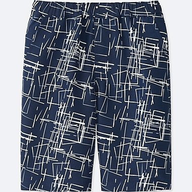 BOYS SPRZ NY SWIM SHORTS (NIKO LUOMA), NAVY, medium