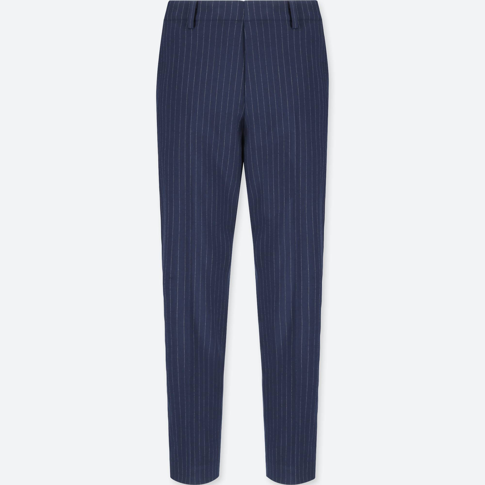 Women Smart Style Ankle Length Pants