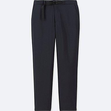 WINDPROOF WARM-LINED PANTS
