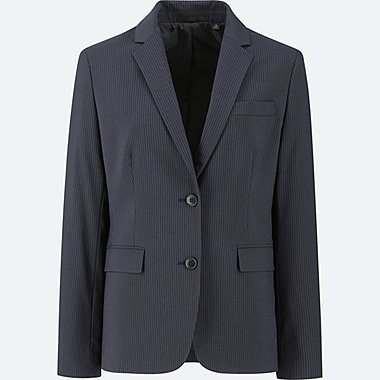Blazers Uniqlo Us