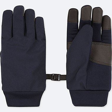KIDS HEATTECH Lining Gloves