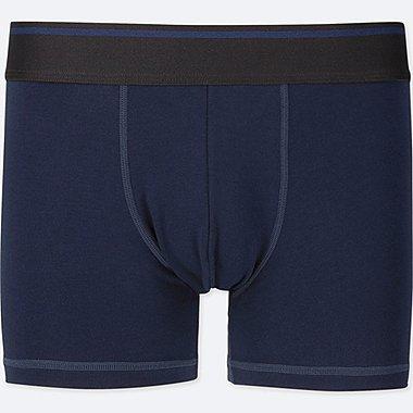 Herren SUPIMA BAUMWOLLE Unterhosen (Niedriger Bund)