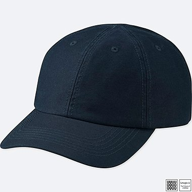 UNIQLO U COTTON BASEBALL CAP