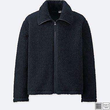 MEN UNIQLO U Fleece Jacket