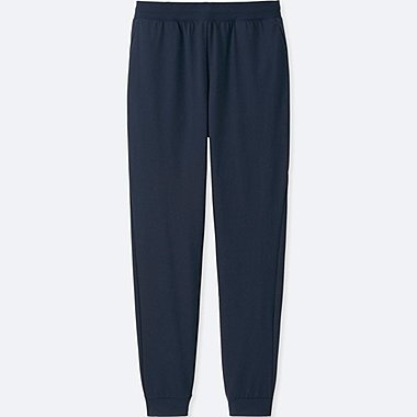 WOMEN DRY-EX ULTRA STRETCH ANKLE-LENGTH PANTS, NAVY, medium
