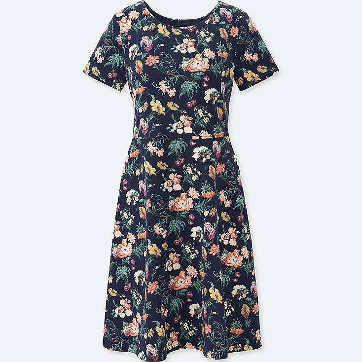 WOMEN STUDIO SANDERSON FOR UNIQLO BRA DRESS