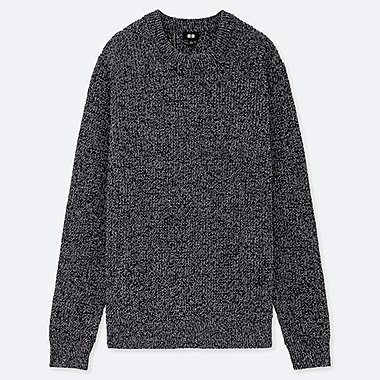 Mens Sweaters Uniqlo Us