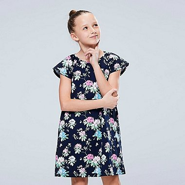 GIRLS STUDIO SANDERSON SHORT SLEEVED BLOUSE
