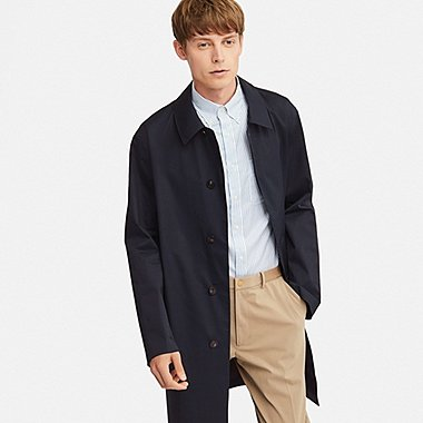 Men S Outerwear And Blazers Uniqlo Us