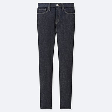 WOMEN HIGH RISE CIGARETTE FIT JEANS